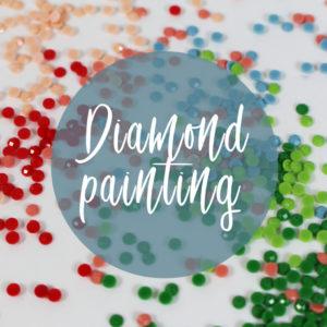 Broderies Diamants